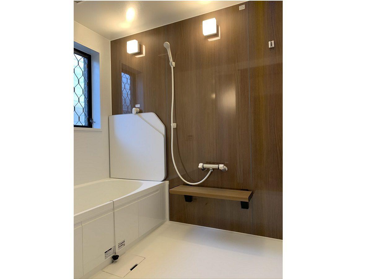 O様邸 浴室リフォーム(熊本県・大津町)