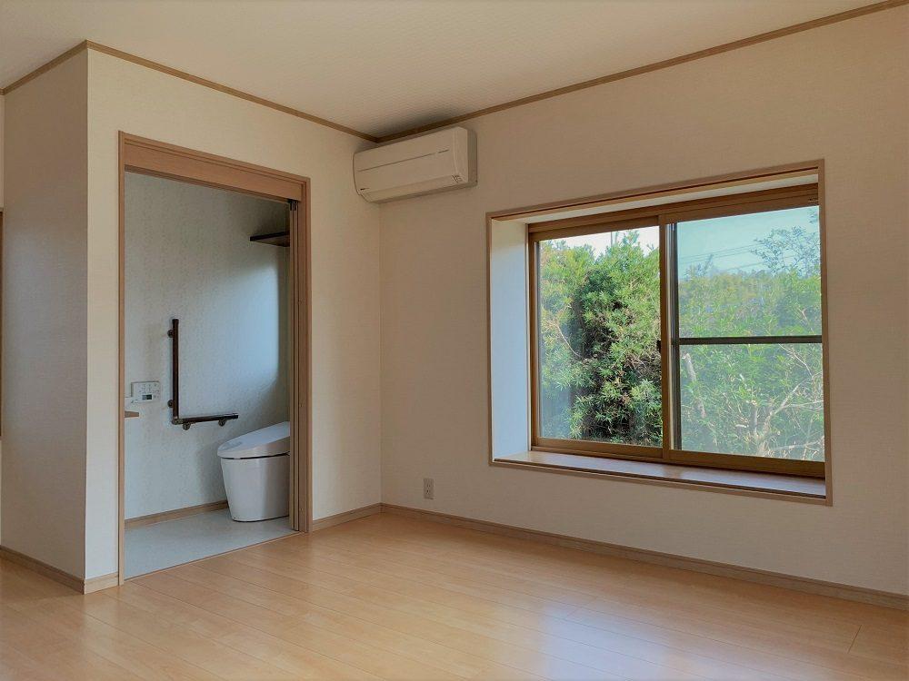M様邸リフォーム (熊本県・合志市)