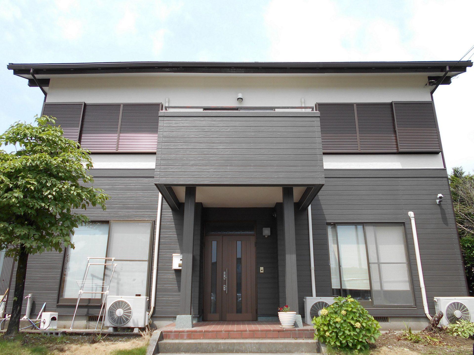 地震補修リフォーム (熊本市東区)