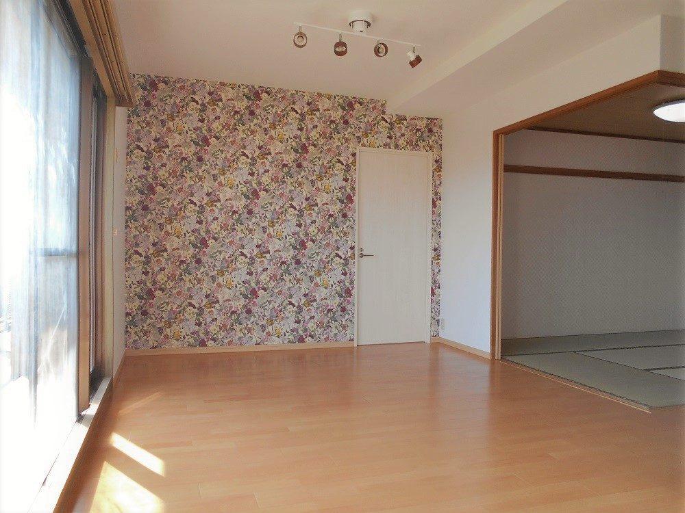 Y様邸マンションリフォーム (熊本市南区)