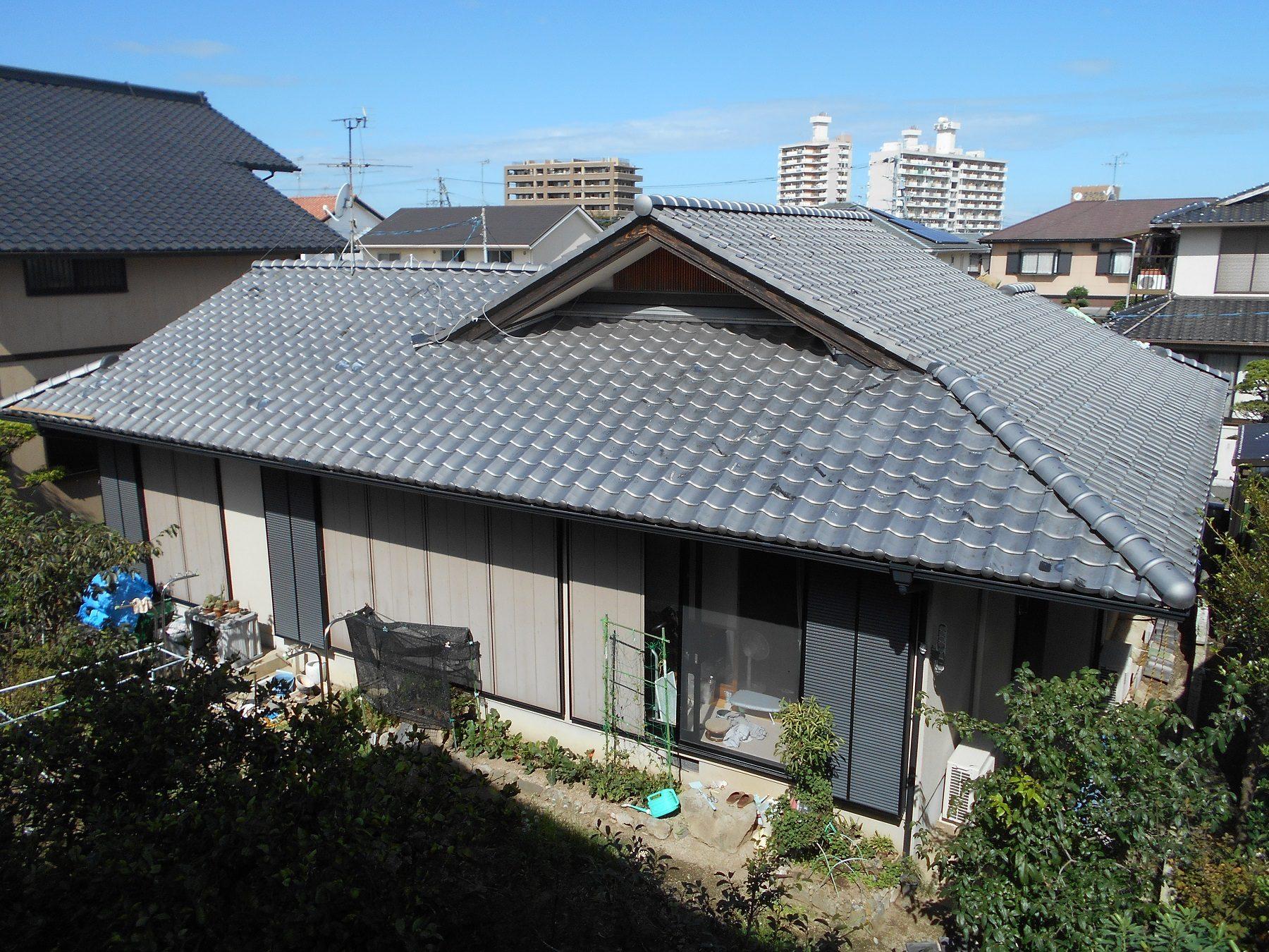 H様邸震災リフォーム (熊本市北区)