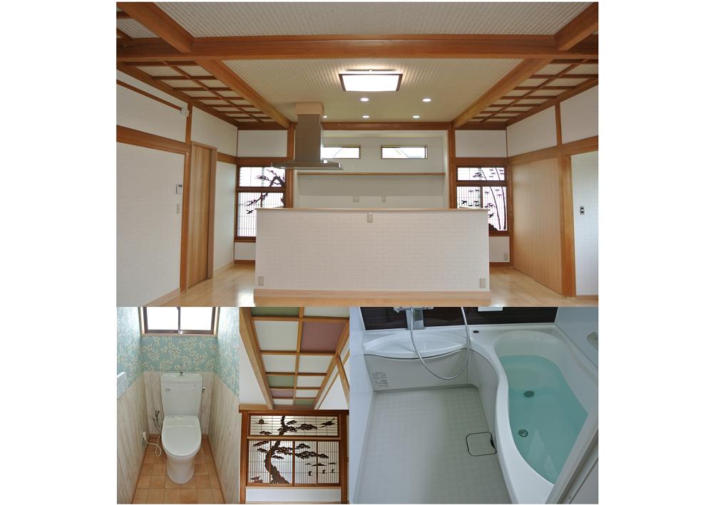 N様邸 リノベーション (熊本県・八代市)
